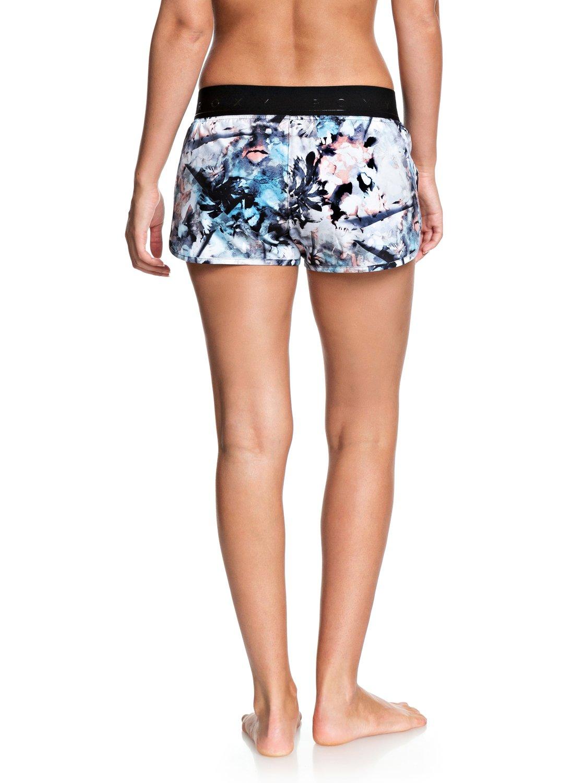 385ba136fa 3 Fearless Love - Technical Shorts for Women ERJNS03173 Roxy