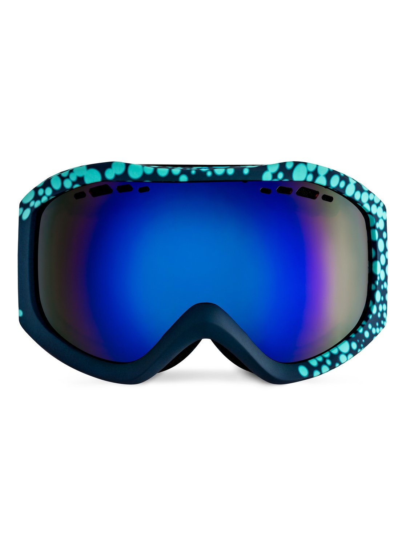 080c0d0126c 1 Sunset Art Series - Snowboard Goggles ERJTG03005 Roxy