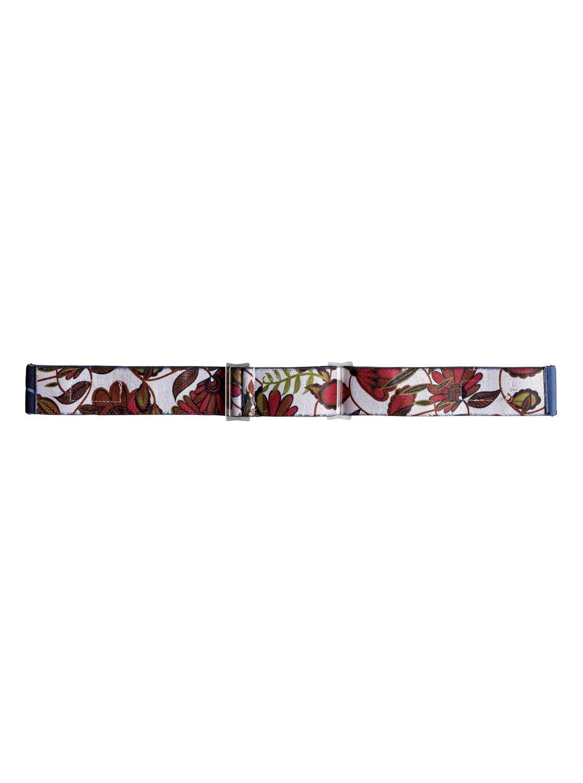 c4317731b4b9 3 Rockferry Torah Bright Snowboard Ski Goggles ERJTG03053 Roxy