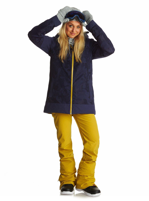 4d93133e81d9 4 Rockferry Torah Bright Snowboard Ski Goggles ERJTG03053 Roxy