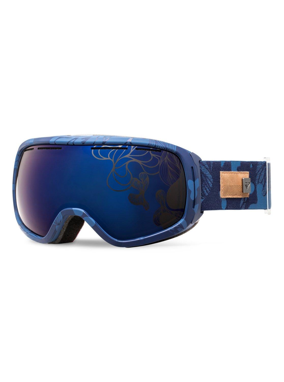 6724feb2e239 0 Rockferry Torah Bright Snowboard Ski Goggles ERJTG03053 Roxy