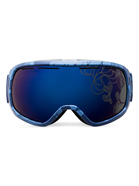 d36d6fb3fad1 1 Rockferry Torah Bright Snowboard Ski Goggles ERJTG03053 Roxy