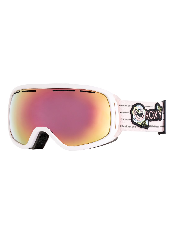 fac24d51eda2 0 Rockferry Torah Bright Snowboard Ski Goggles ERJTG03056 Roxy