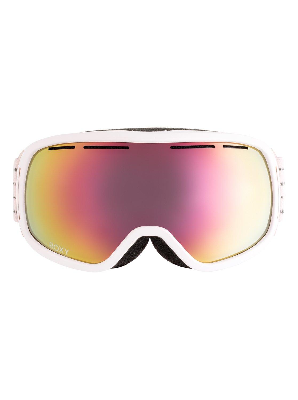 2b1ed29bcd07 1 Rockferry Torah Bright Snowboard Ski Goggles ERJTG03056 Roxy