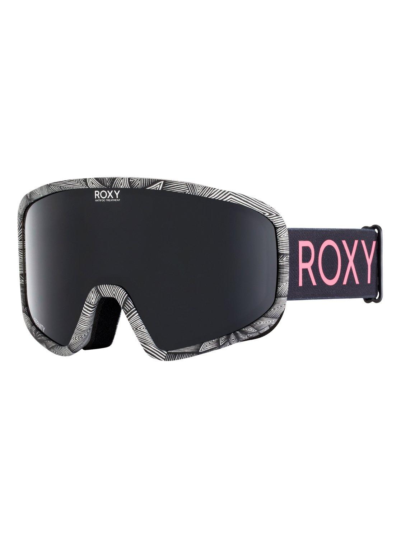 0f1b3f436e42 0 Feenity 2 In 1 Snowboard Ski Goggles ERJTG03062 Roxy