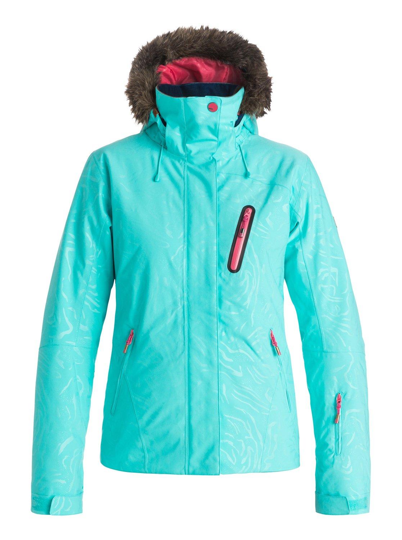785aa5556b Jet Ski Premium - Snow Jacket ERJTJ03045 | Roxy