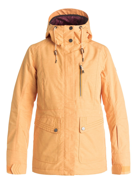 cddf1f2b1d0 Andie - Snow Jacket ERJTJ03059   Roxy
