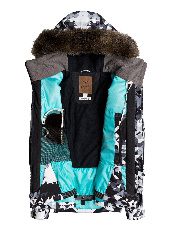 eb3866dee2 Jet Ski Premium - Snow Jacket for Women ERJTJ03110 | Roxy