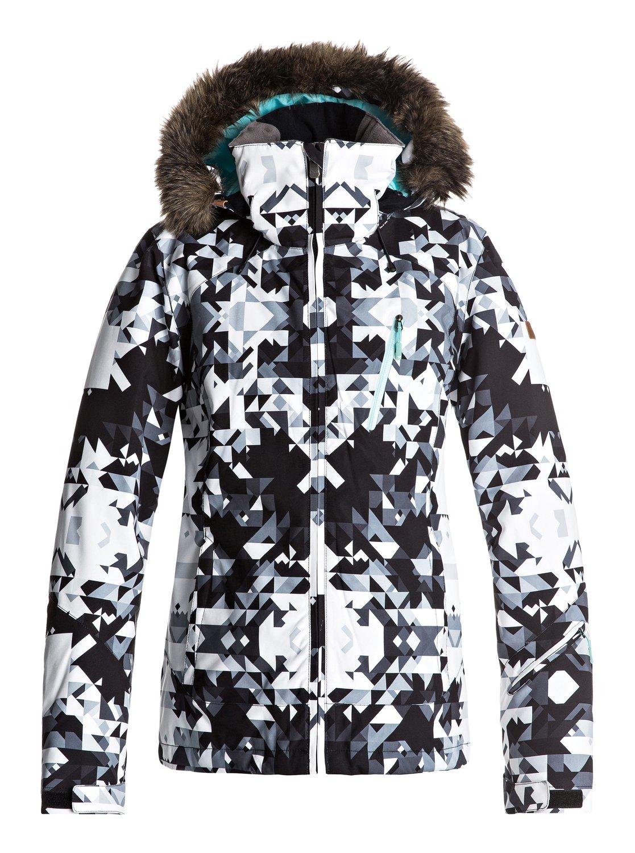 19d57c24900 0 Jet Ski Premium - Snow Jacket for Women ERJTJ03110 Roxy