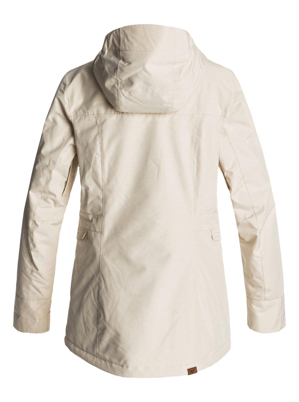88726416c7c Andie Snow Jacket ERJTJ03116   Roxy