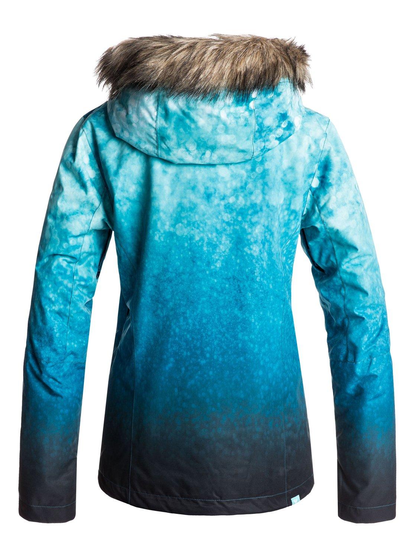 3c8267293ff 1 Jet Ski SE - Snow Jacket for Women ERJTJ03137 Roxy