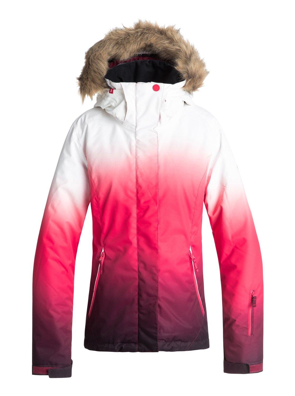 6ab8bccfcd 0 Jet Ski SE - Veste de snow pour Femme ERJTJ03184 Roxy