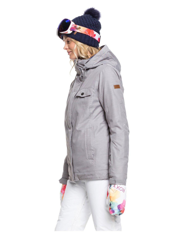 Roxy-Billie-Veste-de-snow-pour-Femme-ERJTJ03235 miniature 10
