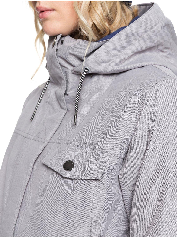 Roxy-Billie-Veste-de-snow-pour-Femme-ERJTJ03235 miniature 11