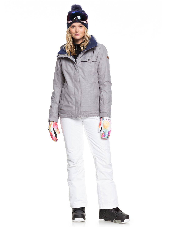 Roxy-Billie-Veste-de-snow-pour-Femme-ERJTJ03235 miniature 12
