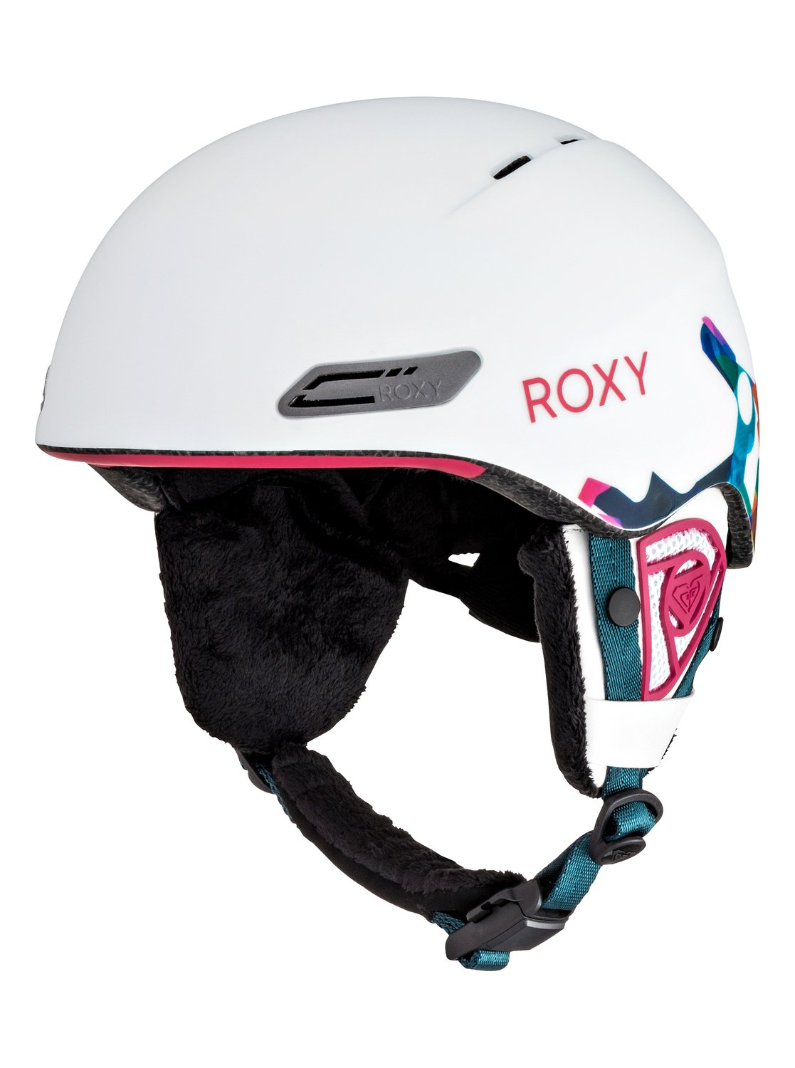 Roxy Love is All Snowboardhelm
