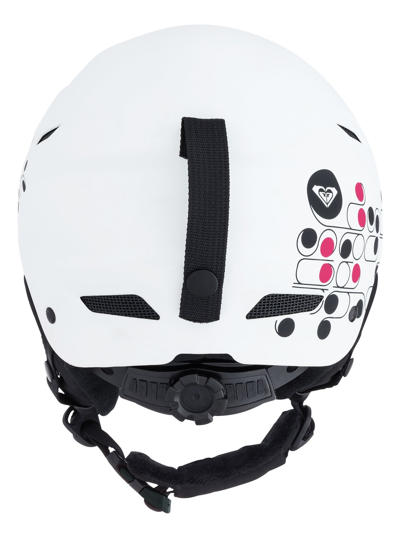e9f08bd330f 1 Alley Oop - Casco De Snowboard ERJTL03005 Roxy