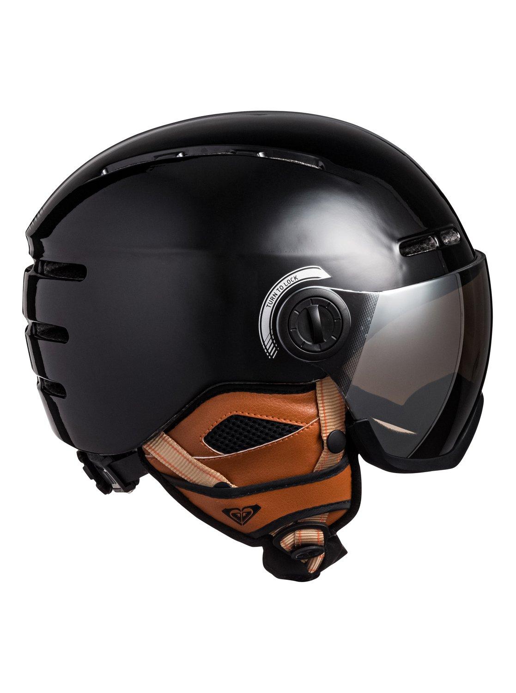 Foenix Casque De Snowboard Avec Masque Visière Intégré Erjtl03010