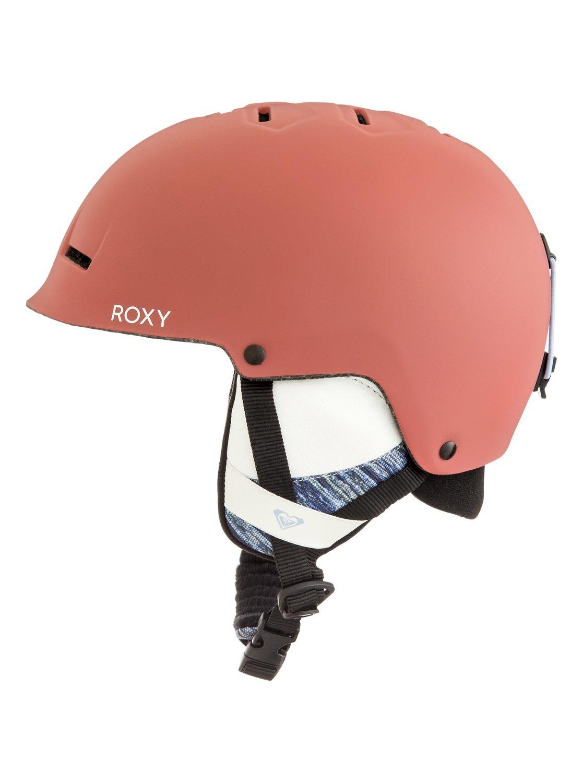 b58f6c5f807 1 Avery - Casco de snowboard esquí Azul ERJTL03031 Roxy