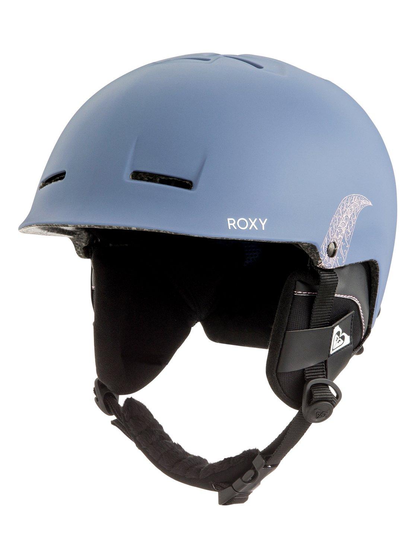 7dfd43c14a9 0 Avery - Casco de snowboard esquí Azul ERJTL03031 Roxy