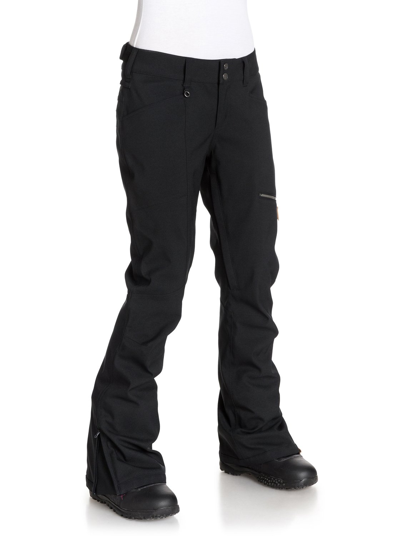 b0aa59eace687 2 Cabin Snow Pants ERJTP03005 Roxy