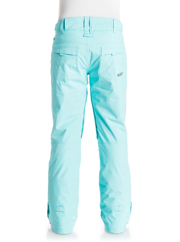 289ec0354a8fd 3 Backyard - Snow Pants ERJTP03024 Roxy