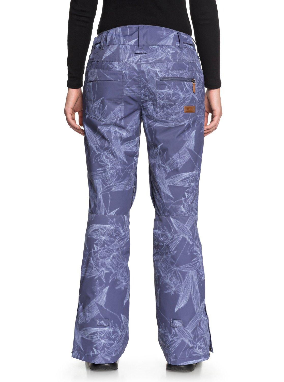 116355ef Nadia - Pantalones Para Nieve para Mujer