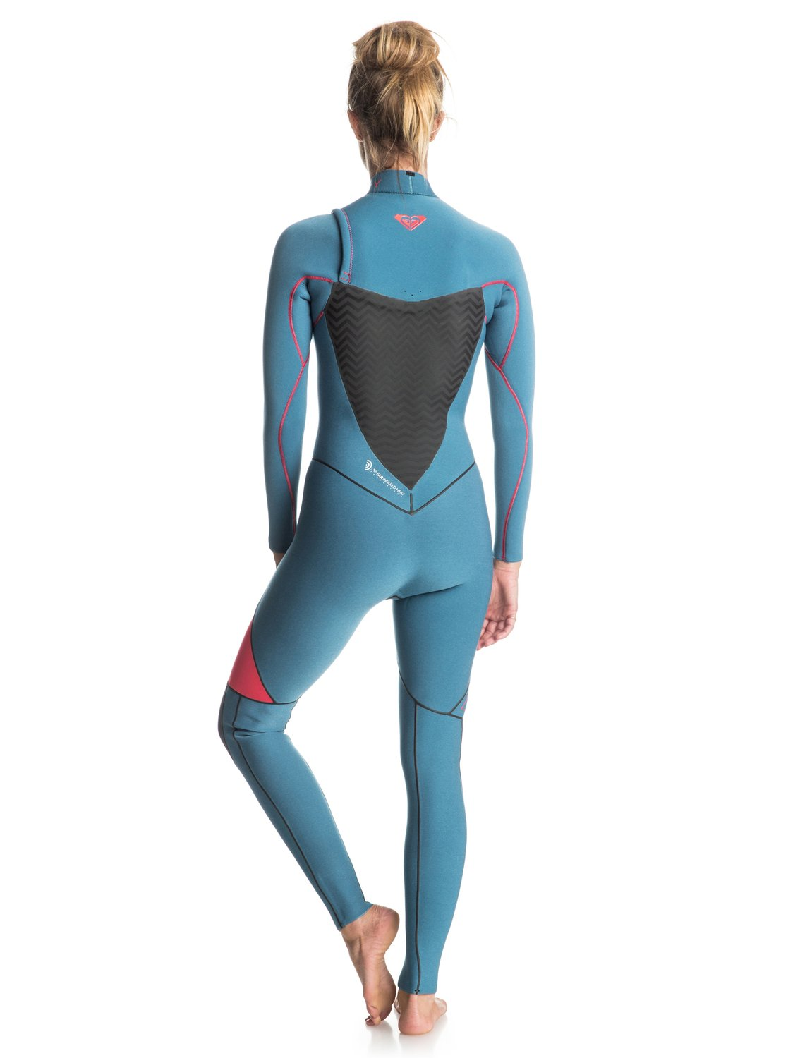 8cfbc107db2 1 Performance 3 2mm - Chest Zip Full Wetsuit ERJW103002 Roxy