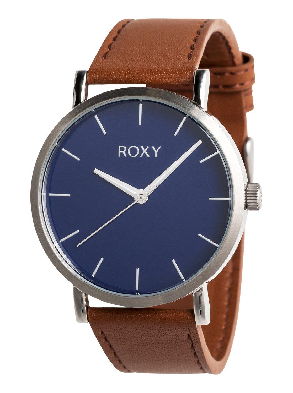 61c7f830cef2 0 Maya - Reloj Analógico para Mujer Azul ERJWA03017 Roxy