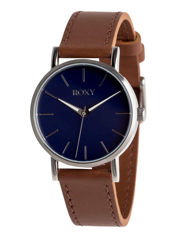 79f7ddf6ace4 0 Maya S Leather - Reloj Analógico para Mujer ERJWA03027 Roxy