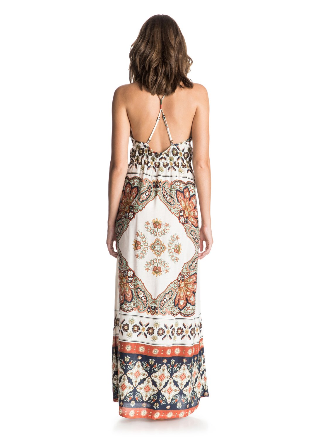 fd16bfe86b6 1 Summer Fleet Maxi Dress ERJWD03025 Roxy