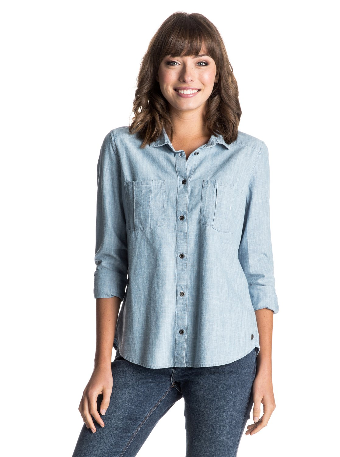 ad979ae9e7c Girl Blue Jean Shirt – EDGE Engineering and Consulting Limited