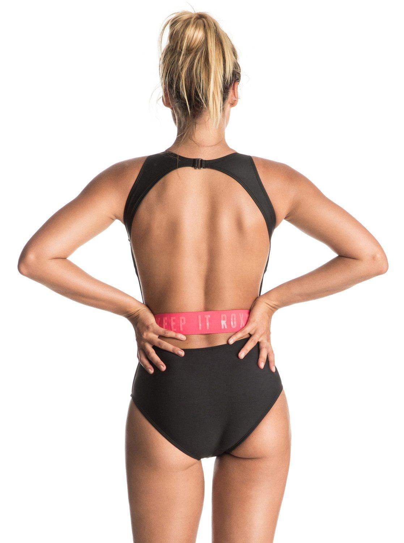 Sand To Sea One Piece Swimsuit Erjx103039 Roxy