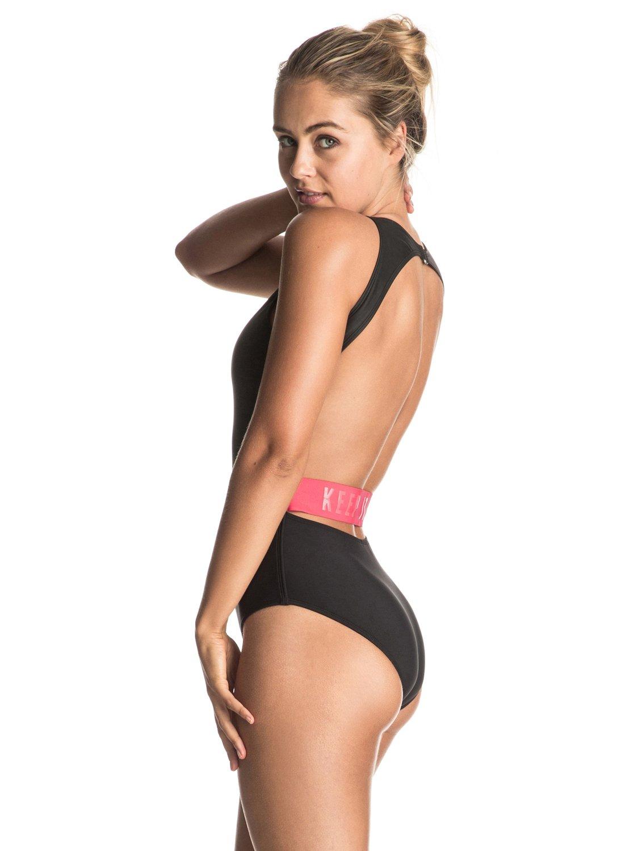 fda8b958368d2 1 Sand To Sea One Piece Swimsuit ERJX103039 Roxy
