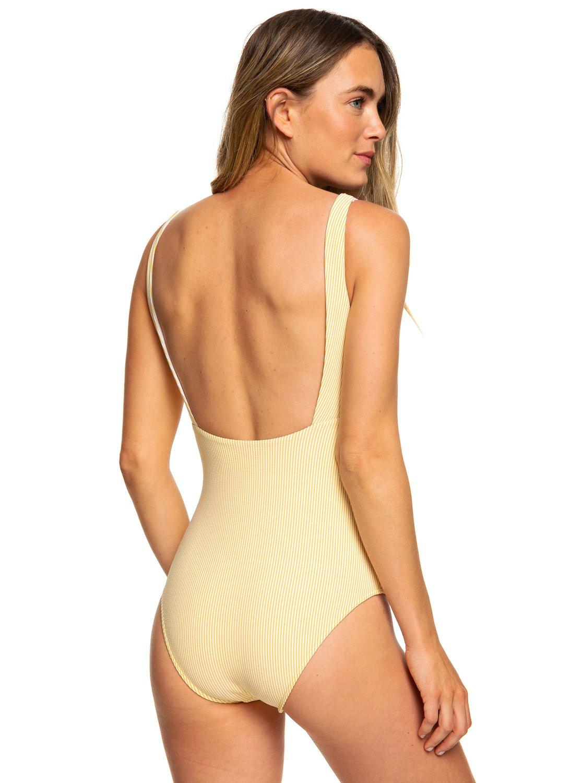 f6b4131fa1a 4 Bali Dreamers One-Piece Swimsuit ERJX103162 Roxy