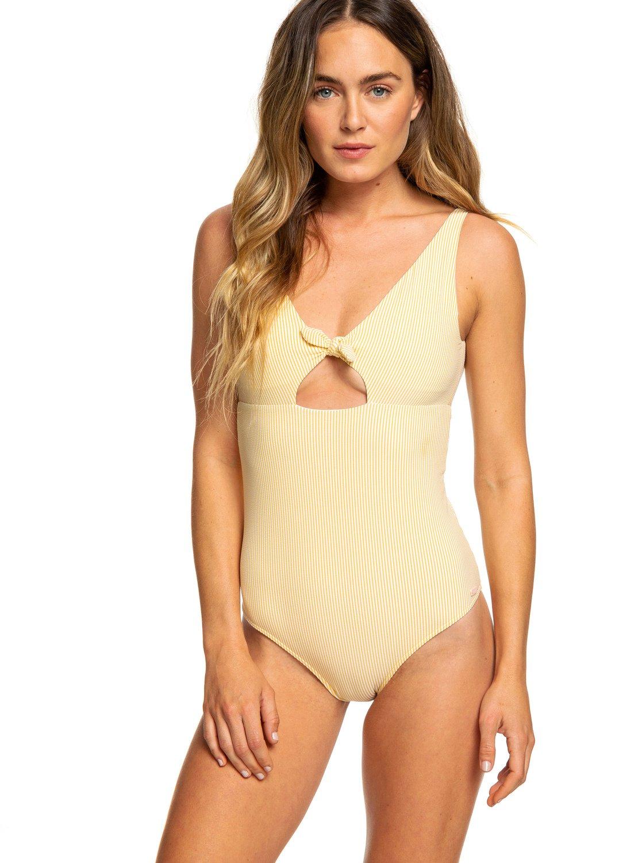 c05ee26e27d 0 Bali Dreamers One-Piece Swimsuit ERJX103162 Roxy