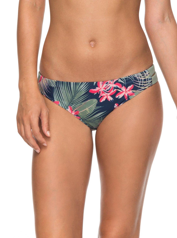 Braguita Fitness Bikini Para Estilo Años 70 Roxy Mujer De FJcuTK3l1