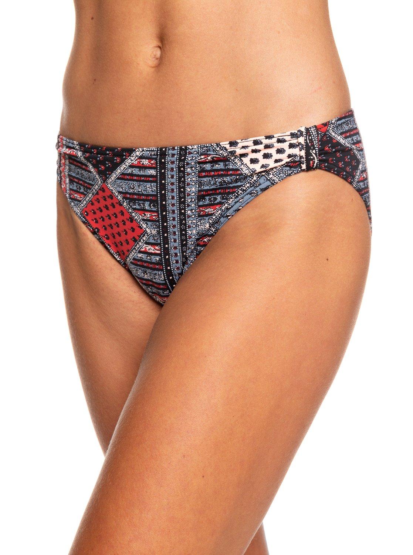 Roxy-Romantic-Senses-Bas-de-bikini-couvrance-maxi-pour-Femme-ERJX403702 miniature 12