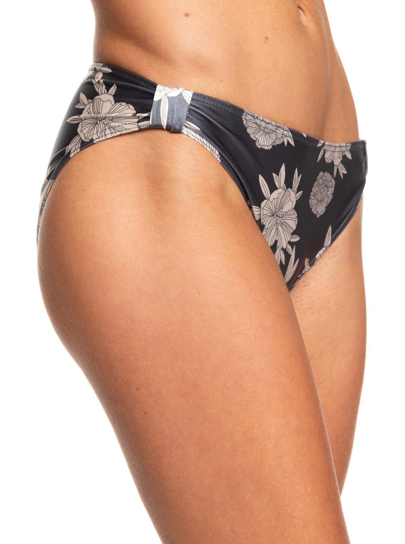 Roxy-Romantic-Senses-Bas-de-bikini-couvrance-maxi-pour-Femme-ERJX403702 miniature 7