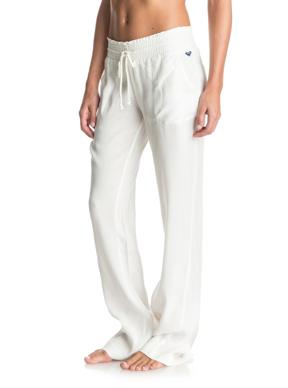 4deb998f57 1 Oceanside Beach Pants ERJX603047 Roxy