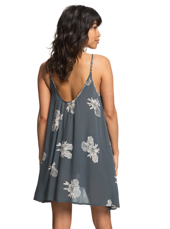 136e33eb83 3 Softly Love - Strappy Beach Dress for Women Black ERJX603138 Roxy