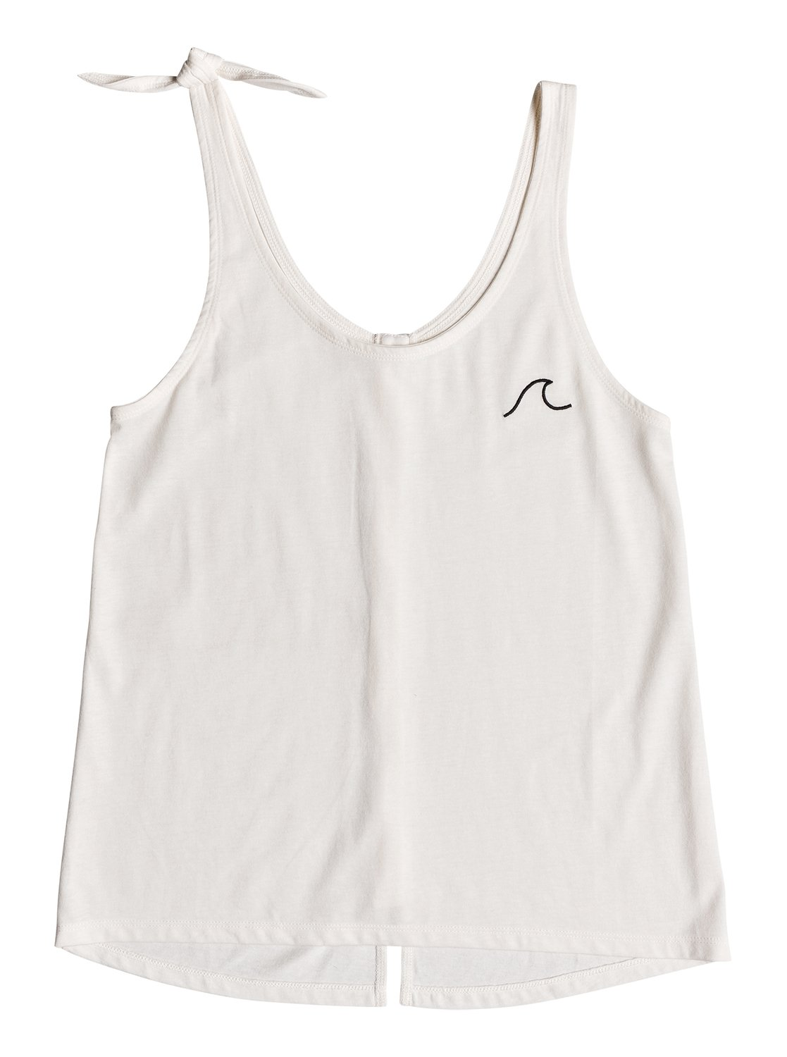 06f9c0c34300 0 Dreaming About A Cruise A Tank Top White ERJZT04420 Roxy