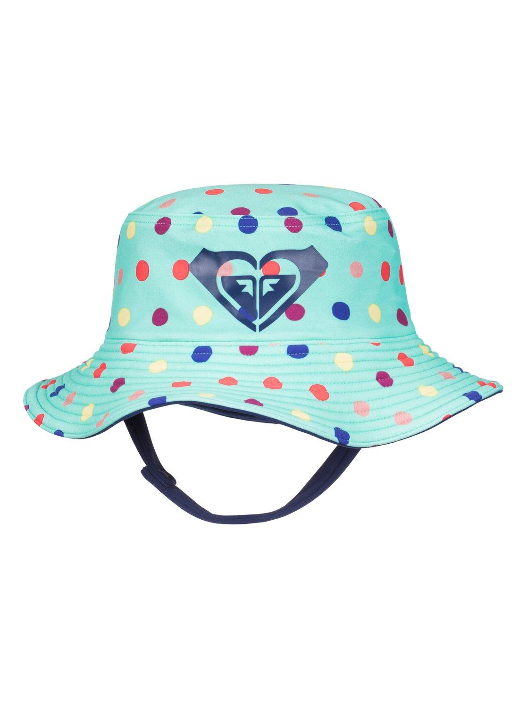 923727e5ae8 0 Girls 2-6 Bobby Bucket Hat ERLHA03025 Roxy