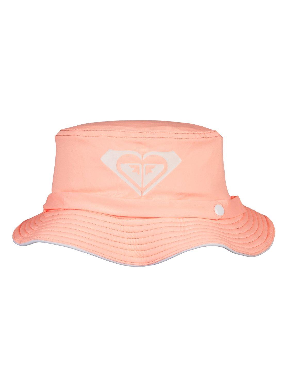 9b89254f 1 Girl's 2-6 Bobby Bucket Hat ERLHA03046 Roxy