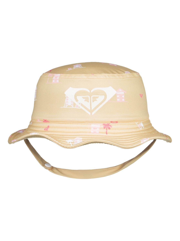 a981ae61 0 Girl's 2-6 Bobby Bucket Hat ERLHA03064 Roxy