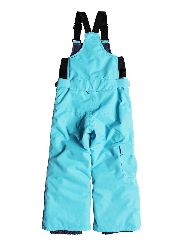 e7263442c55 1 Lola - Pantalón de peto para nieve para Chicas 2-7 ERLTP03005 Roxy