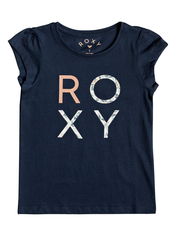 077e6eadc 0 Moid B - Camiseta para Chicas 2-7 Azul ERLZT03188 Roxy