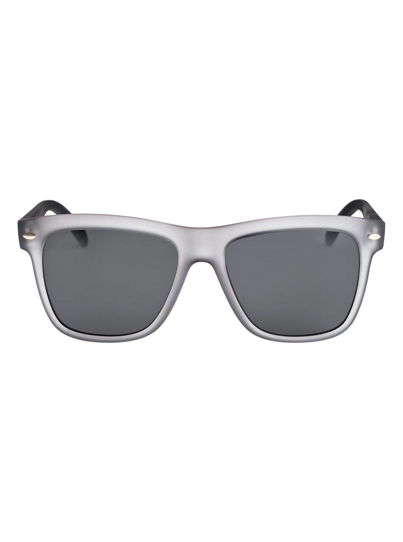 25448996fe4 1 Miller - Sunglasses for Women Grey ERX5155 Roxy