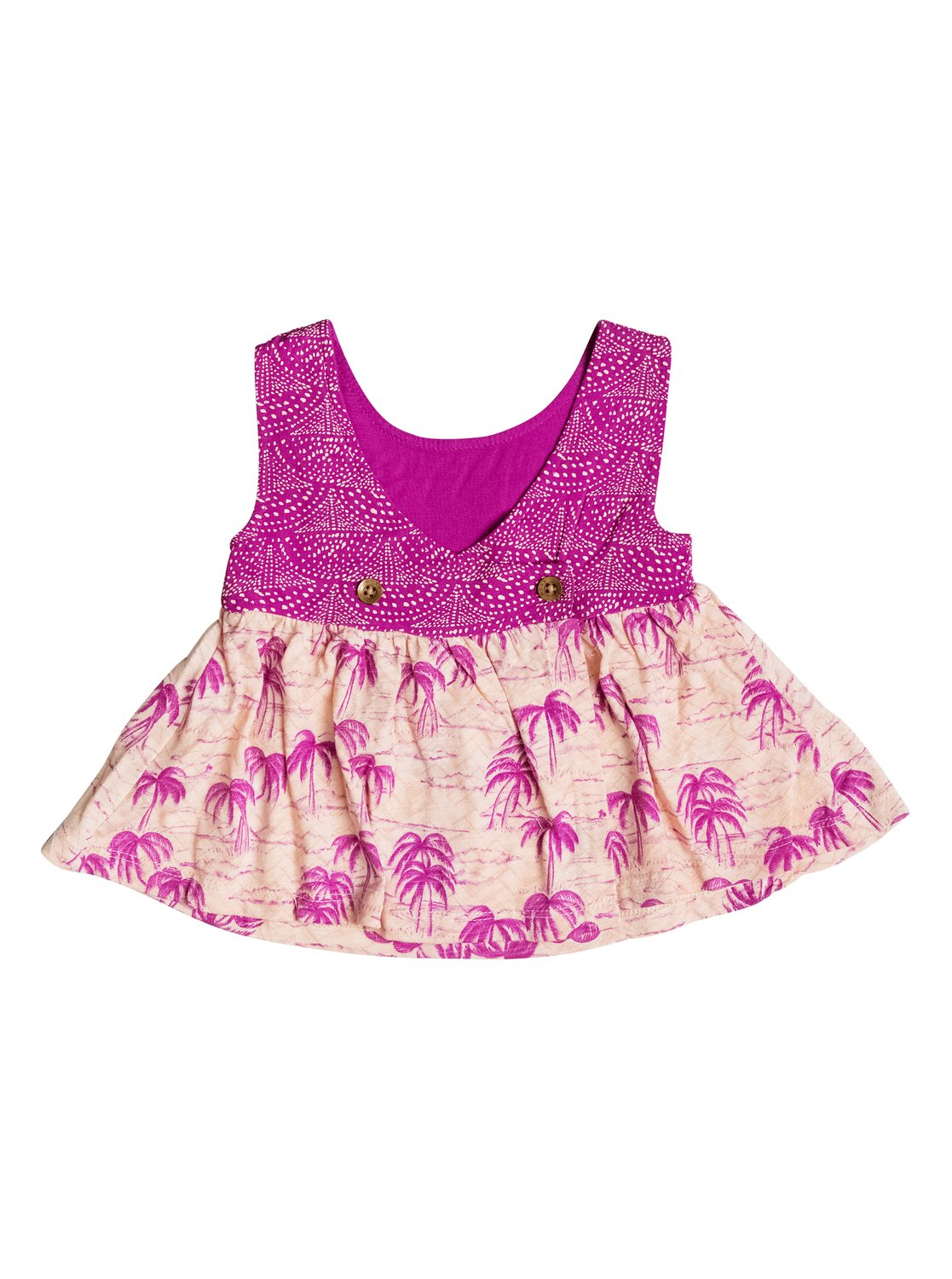 Baby Seagull Sleeveless Top PGRS61391 | Roxy