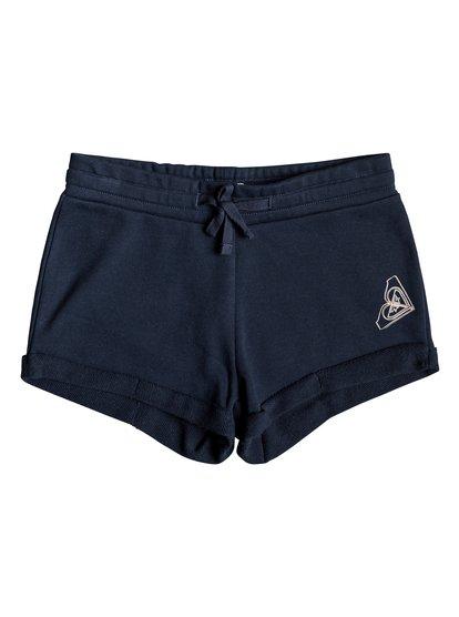 Travel Often - Sweat Shorts for Girls 8-16  ERGFB03112